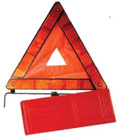 triangle de securite