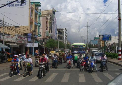 nouvelles mesures routes