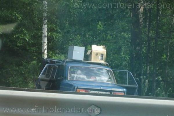 radars russes