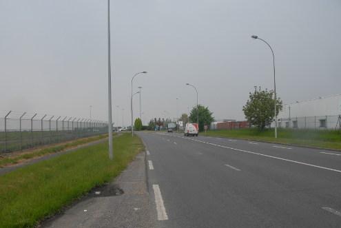 racket de la police municipale à Athis Mons