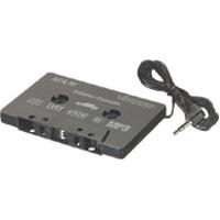 accessoire autoradio cassette adaptateur