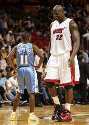 joueur de basket taille