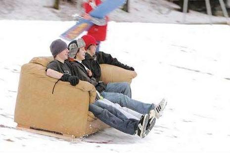 canape-luge-neige