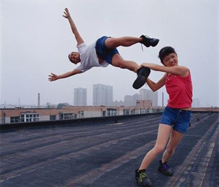 la vie de couple en Chine