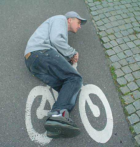 Vélo en Cévennes